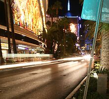 Liquid Lights by scmooney