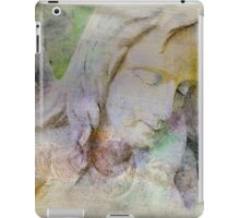 Angel of Peace ~ Praying For Peace For All The Nations iPad Case/Skin