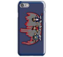 Beasties iPhone Case/Skin