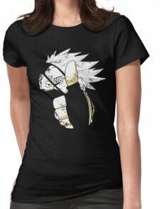 Ninja Hatake Womens Fitted T-Shirt