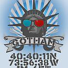 Gotham by valizi