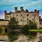 Leeds castle by ElsieBell