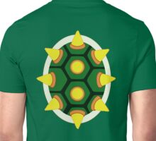 Bowser Shell Unisex T-Shirt