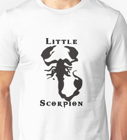Little Scorpion Unisex T-Shirt