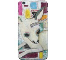 Baby Unicorn iPhone Case/Skin