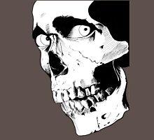 Evil Dead Skull Unisex T-Shirt