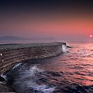 The Cobb by greenbunion