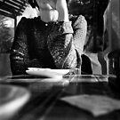 Coffee Time by Tomasz-Olejnik