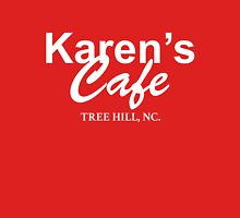 Karen's Cafe shirt – One Tree Hill, Lucas Scott Unisex T-Shirt