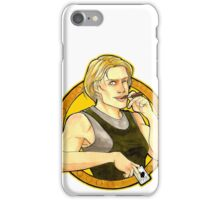 Ace Pilot iPhone Case/Skin