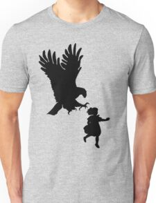 Eagle vs Toddler Unisex T-Shirt