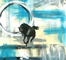 Black Horse by rbj7321