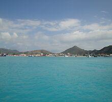 Caribbean Village by scotth125