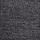 """""""Dictionary 42"""" (nightcap-nonaggression) by Michelle Lee Willsmore"""