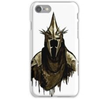 Witch King iPhone Case/Skin