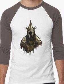 Witch King Men's Baseball ¾ T-Shirt