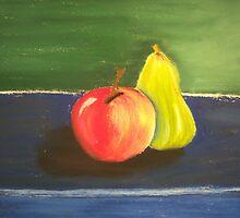 Fruity by Debbie  Adams