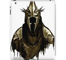 Witch King iPad Case/Skin