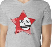 Betty Rage 2 edition Mens V-Neck T-Shirt
