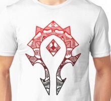 Mehndi Horde  Unisex T-Shirt