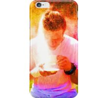 Summertime Saturation iPhone Case/Skin