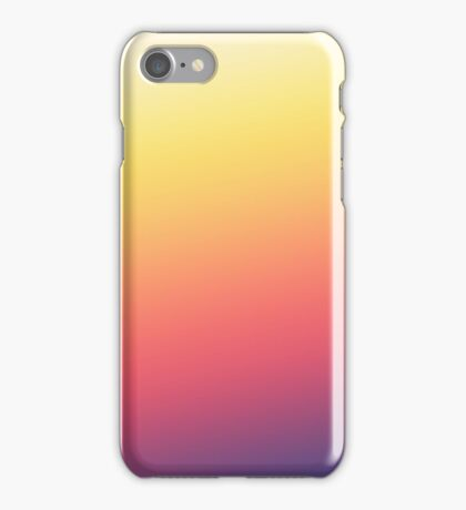 CSGO | Fade iPhone Case/Skin
