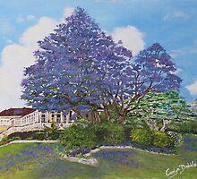 The Ipswich Club by CaDra
