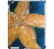 Star fish iPad Case/Skin