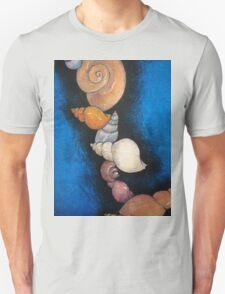 Sea side themed still life T-Shirt