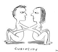curiosity by Loui  Jover