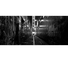Union Lane - Melbourne Photographic Print
