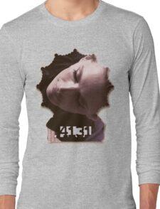 Kate Beckett's badge Long Sleeve T-Shirt