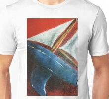 Sea themed still life Unisex T-Shirt