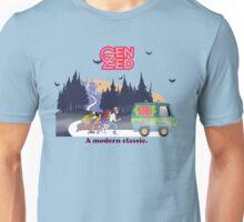 Zeddy Doo! Unisex T-Shirt