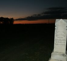Unseen Sunset by Scraylan