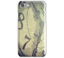 930 iPhone Case/Skin