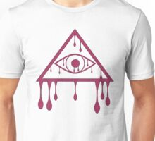 Illuminati are Baked Unisex T-Shirt