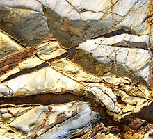 Rock of Ages 2 by Kathie Nichols