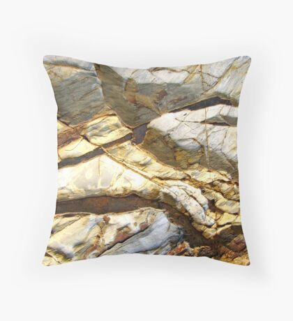 Rock of Ages 2 Throw Pillow