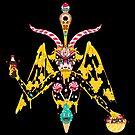 Sugarmet - the sweet demon by Andrei Verner