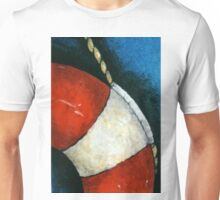 Life Saver Unisex T-Shirt