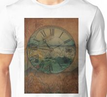 Behind Time Unisex T-Shirt