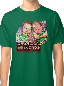 BABY aBscONDS: Indy & Sky Classic T-Shirt