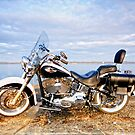 The Harley Sessions 1 by Chris Paddick