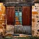 porte2 by marie pierre de cara
