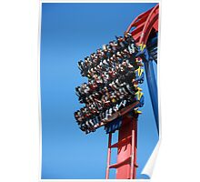 Thrill Poster