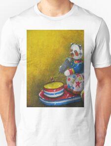 Wind up Panda toy T-Shirt