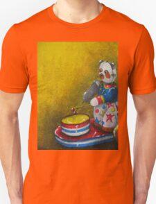 Wind up Panda toy Unisex T-Shirt