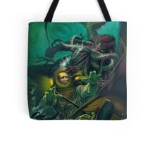 Cthulhu Star Spawn Tote Bag