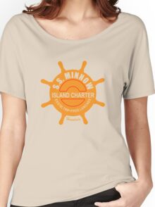 SS Minnow Women's Relaxed Fit T-Shirt